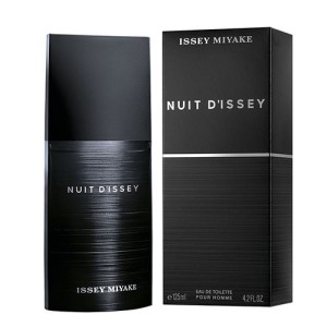 Nuit d'Issey by Issey Miyake